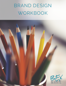 Download Your Brand Workbook