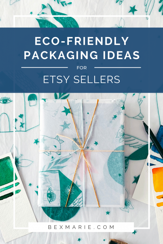 Eco-Friendly Packaging Ideas for Etsy Sellers